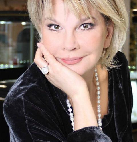 Татьяна Веденеева