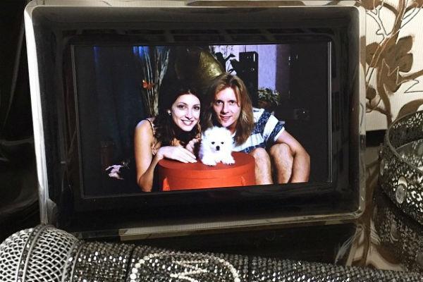 Анастасия и Глеб долгое время выглядели идеальной парой