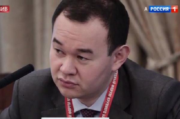 Денис Пак