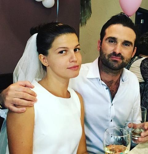В сентябре этого года Агния Кузнецова и Максим Петров отметят ситцевую свадьбу