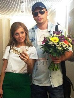 Шоумен с Кристиной Асмус