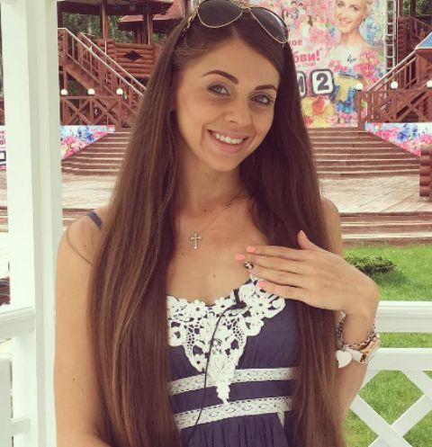 Звезда «Дома-2» Ольга Рапунцель оправдалась за работу в интимных чатах