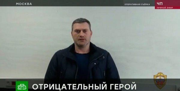 После допроса Анатолия Наряднова отпустили под подписку о невыезде