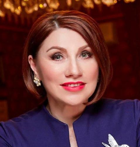 Роза Сябитова требует 5 миллионов рублей от книжного издательства