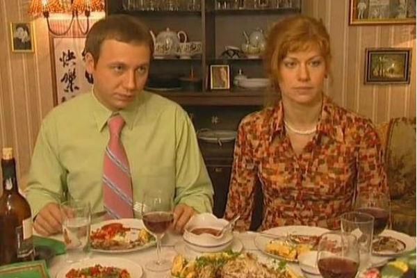 Сериал «Саша+Маша» был одним из самых успешных отечественных ситкомов