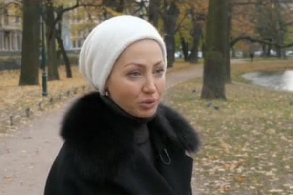 Эсана Муратова