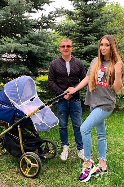 Илья и Алена пока не живут вместе