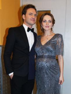 Виктор и Анна