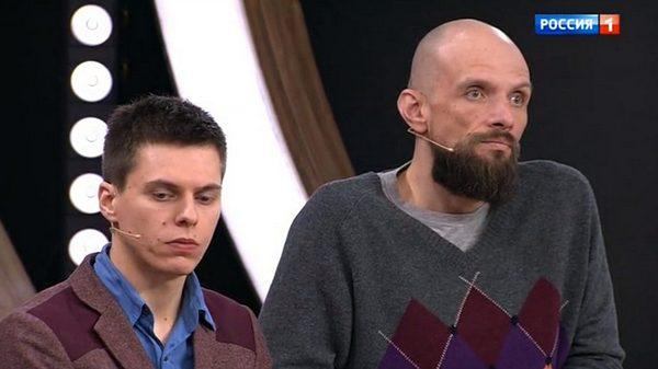 Иван Шалевич заявил, что все равно будет считать Дмитрия своим братом