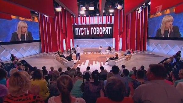 В студии передачи вспомнили предыдущие выпуски телешоу с Андреем Малаховым