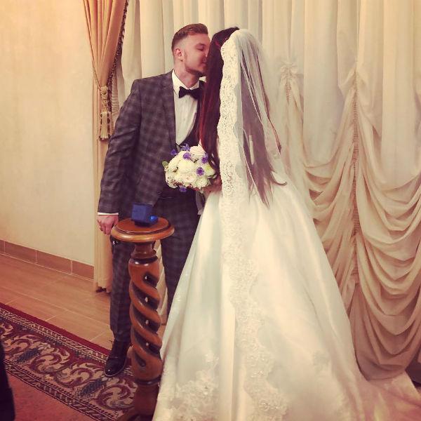 Свадьба Бьянки