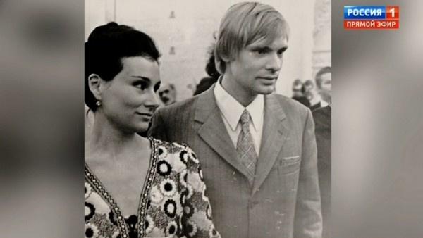 Наталья Федотова стала второй женой Олега Видова