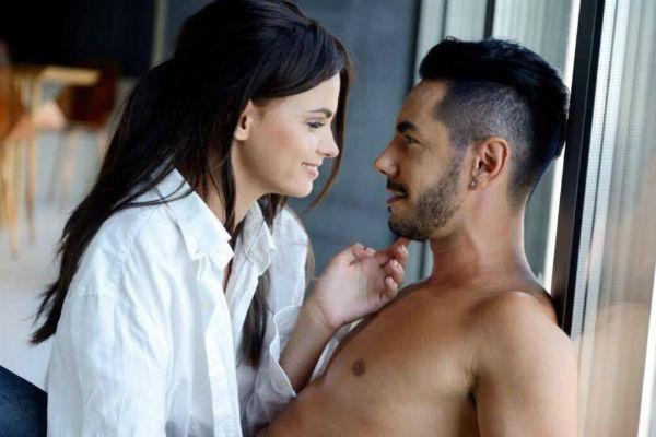 Тимур и актриса сыграли влюбленную пару