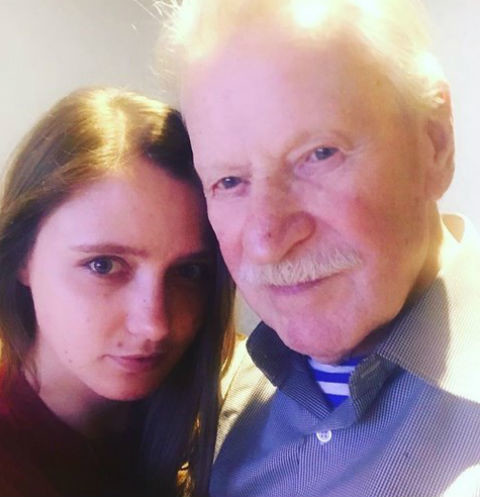 У Ивана и Натальи шеятидесятилетняя разница в возрасте