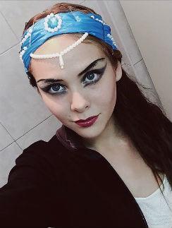 Татьяна Василишина