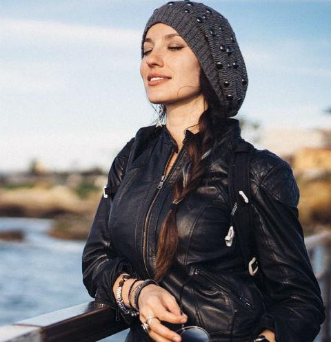 Блогер Лена Миро