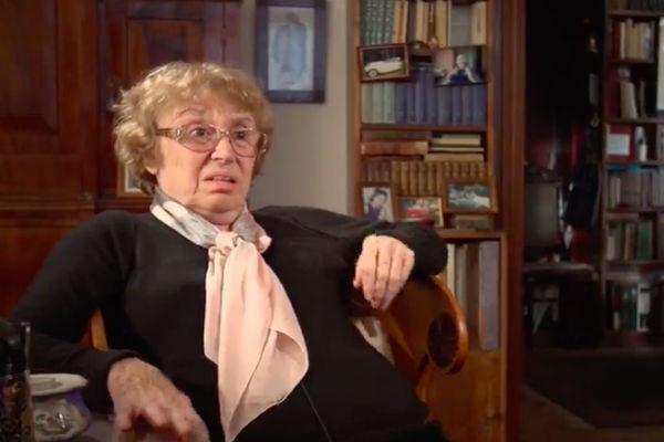 Вдова Игоря Кваши Татьяна