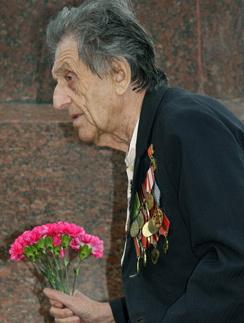 Дедушка певца Аркадий Давыдович Маранцман