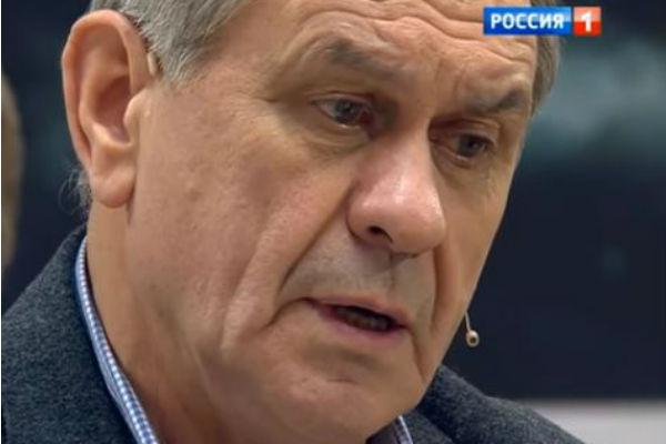 Валерий Афанасьев не в силах забыть третью супругу
