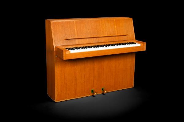 Пианино выставлено на аукцион за 30 тысяч фунтов