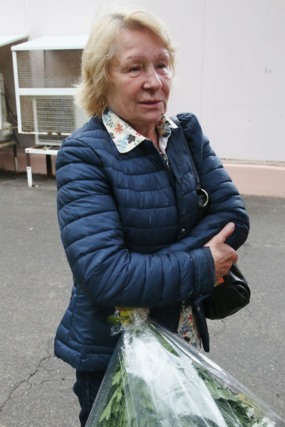 Ранее Людмила работала в доме Аллы Пугачевой, а позже перешла в особняк Филиппа Киркорова