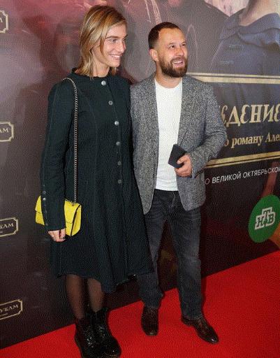 Нино Нинидзе и Кирилл Плетнев
