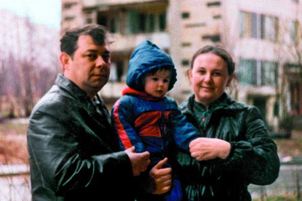 Галина Степановна готова взять заботы о внуках на себя