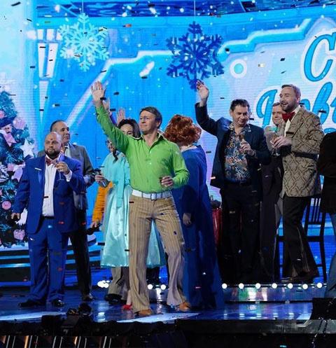 Звезды «Уральских пельменей» требуют у одного из создателей шоу 28 миллионов