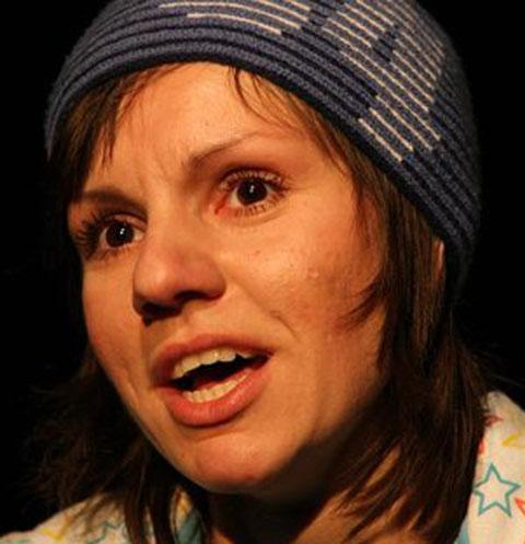 В российской столице избили актрису театра икино Евгению Полунину