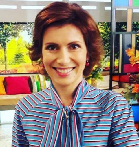 Дочь Светланы Зейналовой сыграла дерево в школьном спектакле