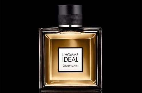 Мужской аромат L'Homme Idial Guerlain
