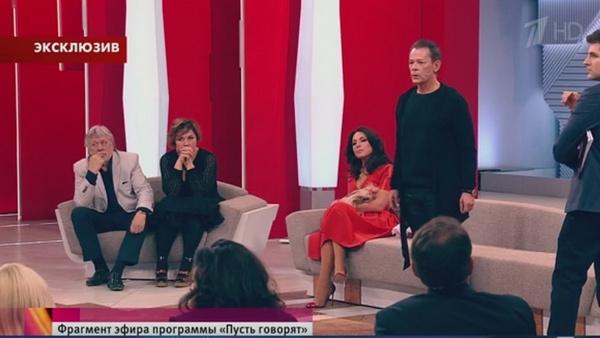 Вадим Казаченко заявил, что устал от обвинений экс-жены