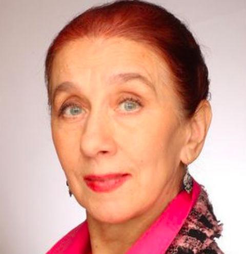 Ольга Искандерова