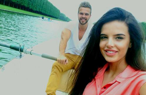 Экс-супруг Анны Седоковой уже хвастается подругой в соцсетях