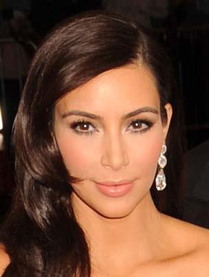 Ким Кардашьян совсем скоро станет миссис Уэст