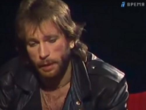 Игорь Тальков родился 4 ноября 1956 года