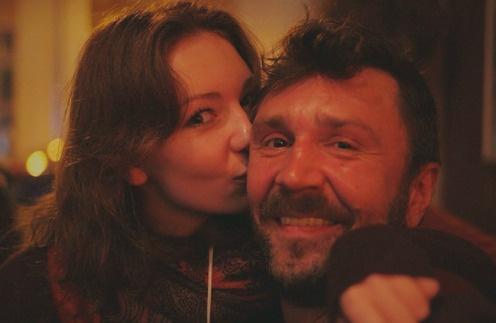 Серафима и Сергей Шнуровы