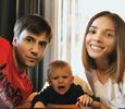 Бывшая девушка Ивана Жидкова лишит сына фамилии отца