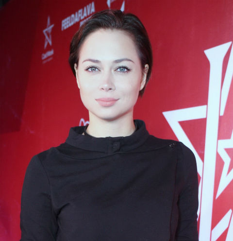 Любовница Александра Головина выиграла суд уНастасьи Самбурской