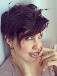Ольга Шелест и ее новые губы