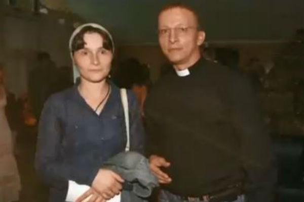 Иван и Оксана вместе больше 20 лет