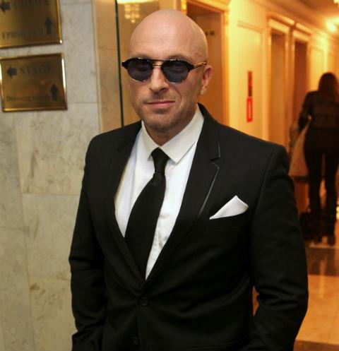 Дмитрий Нагиев: «Работал у бандитов, но сам не убивал»