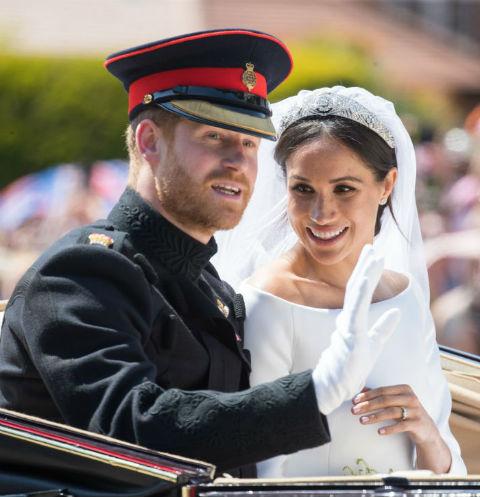 Отец Меган Маркл сожалеет, что пропустил свадьбу дочери с принцем Гарри