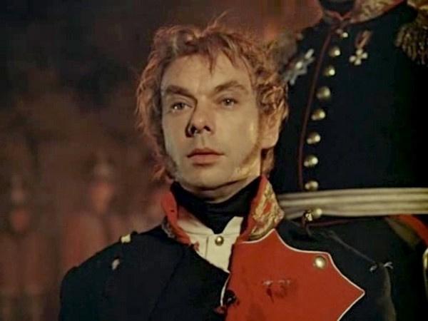 В арсенале Баталова было более восьмидесяти ярких ролей в кино