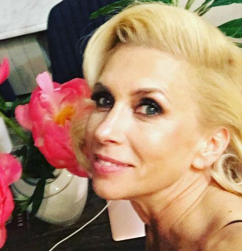 Алена Свиридова поведала омуже ипенсии