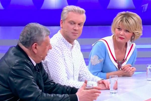 Скандал на«Первом канале»: Масляков ответил нанеудачную шутку Светлакова угрозой