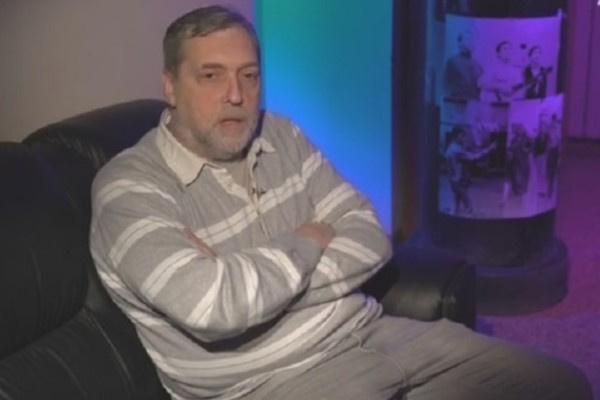 Никита Высоцкий высказался о долгах отца