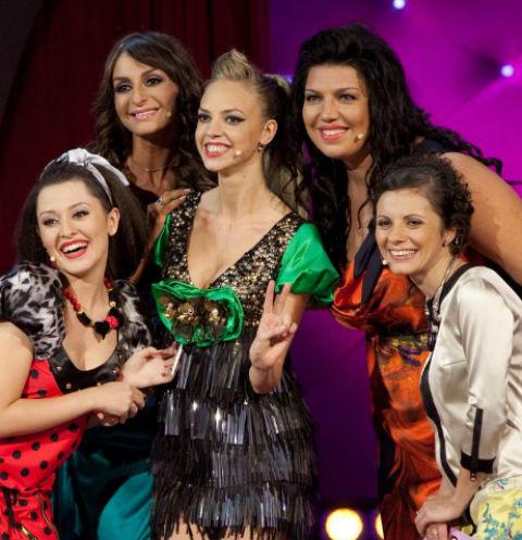 Comedy Woman считается одним из самых рейтинговых шоу на ТВ