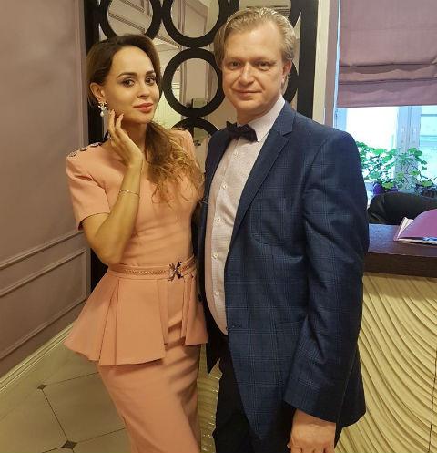 Анна Калашникова долго искала специалиста, который помог бы ей обрести лицо мечты