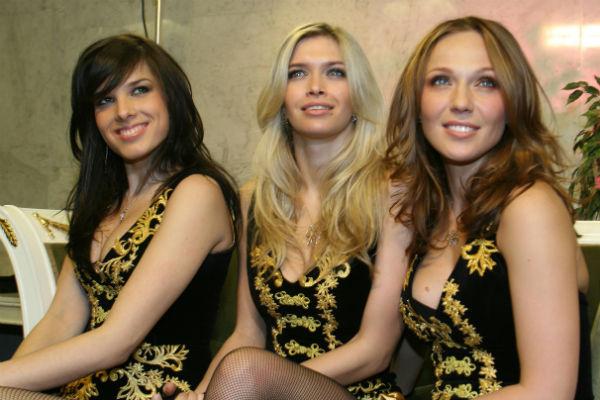 Ольга восемь месяцев проработала с Брежневой и Джанабаевой